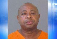 Ronald Harris Murder Update - Slain Pastor Was Accused Of Rape By Murder Suspects Wife