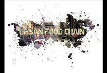 URBAN FOOD CHAIN A Show for Food Justice