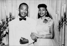 8 Reasons Coretta Stayed With Martin Despite His Infidelity