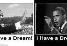 "Rev. Wright Says ""King Had A Dream. Obama Had A Drone."""