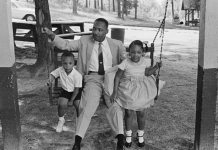 8 Productive Ways To Spend Dr. King's Birthday With Your Children