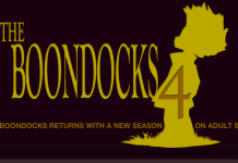 """The Siege of """"The Boondocks"""" 1"""
