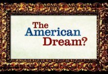 It's Called the American Dream Because You'd Have To Be Asleep To Fall For It 2