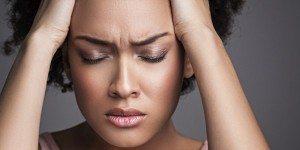 black-woman-frustrated-headache-2