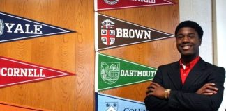 Why The Black Teen Admitted To Every Ivy League School Story Must Be Told Over And Over Again