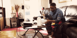 Kendrick Lamar House