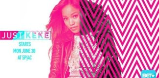 Why You Should Be Supporting Keke Palmer's New Talk Show 1