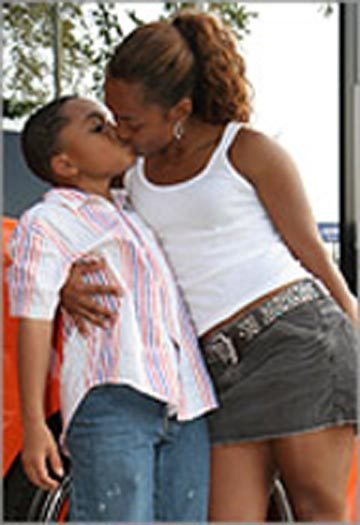 incest ebony