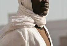 Mauritaneanman