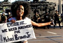 Surprise: The Grand Jury Is Predominately White In Case of Killing Michael Brown 2