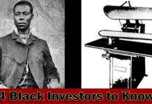 4 Black Inventors Every Black Person Should Know 2