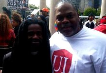 UI in Ferguson Helping to Demand The Arrest of Officer Darren Wilson 1