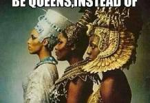 Working to Be Queens