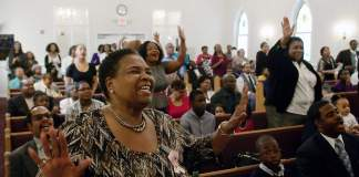What is the Role of the African American Church Today?
