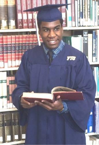 Professor Jahvaris Fulton