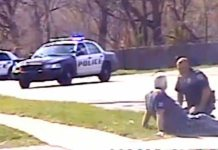 #CrimingWhileWhite Hashtag Exposes Police Racial Injustice