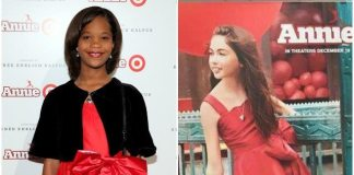 Target Will Not Apologize To Quvenzhane Wallis for Removing Her From In-Store Ads