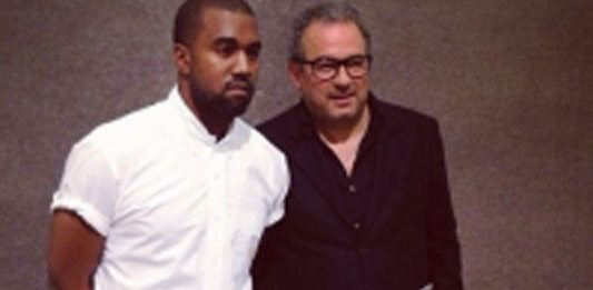 """Kanye West Approves Name for French Clothing Line To Be Called """"Last Ni**as In Paris"""""""