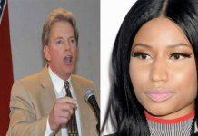 Former KKK Leader, David Duke, Says Blacks Are Not Responsible For Rap's Popularity, Jews Are