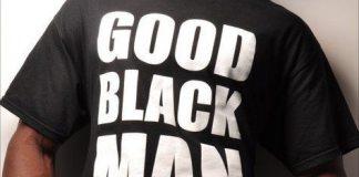 4U Black American Women In Here: The Intellectualist's Anointing of Black American Men 1