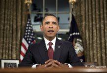 POTUS Obama Says 'I love America - Even Its Idiots'