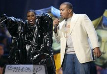 Missy Elliott & Timbaland Are Back In The Studio Together After She Rocked The Superbowl