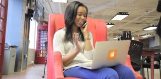 28 Year Old, Black Woman Creates App That Lets You Take Back Text Messages 2