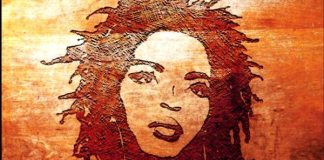 Legendary Music: 'The Miseducation Of Lauryn Hill' Will Be Entered Into The Library of Congress
