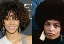 Halle Berry: The Life & Story of Angela Davis Is My 'Passion Project'