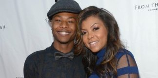 Taraji P. Henson Is Sending Her Son To Howard University To Avoid Racial Profiling At USC