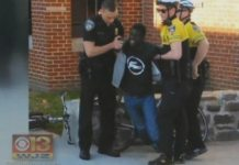 """Leaked Document: A Witness Heard Freddie Gray """"Trying To Injure"""" Himself From the Van"""