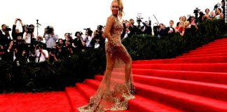 If My Wife Tried To Leave The House Dressed Like Beyonce, I Wouldn't Let Her