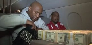 Floyd Mayweather: Why Should I donate Money To Africa What Has Africa Done For Me? (Video)
