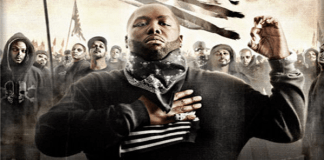 Killer Mike Is Running For Georgia State Representative