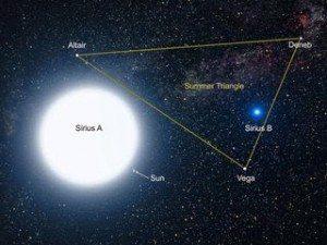 Sirius Trinity
