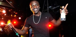 "Akon's ""Solar Academy"" To Supply Electricity To 600 Million Africans"