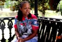 The Face of MisEducation: Negro Woman Defends The Confederate Flag