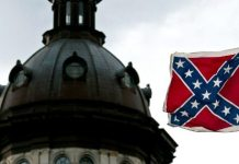 Remove Racist Flag: Confederate Flag Still Flying Over South Carolina Angers Black Community
