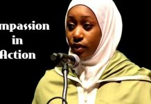 Meet The Muslim Student Who Raised $60,000 For Black Churches Destroyed By Fire