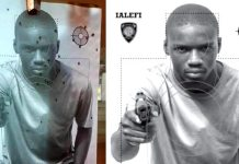 WTH: After Requesting White Teenage Target Practice Image Instead of Black Image, A Man Is Called Racist & Refused 1