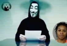 Hacker Attack for Justice: Anonymous Exposes The Murder of Sandra Bland