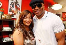 Great News: LL Cool J's Wife Is Cancer-Free