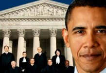Should President Obama Join The Supreme Court After His Term In Office? | He Wouldn't Be The First