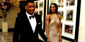 Abstinence Is The Play Call For Russell Wilson & Ciara