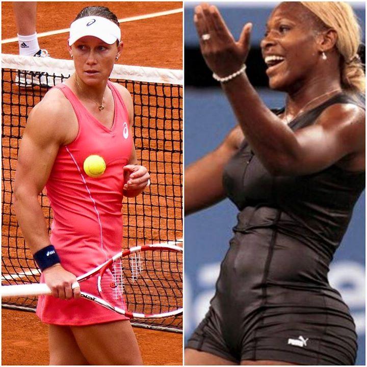 Black women dominating black gay men 6