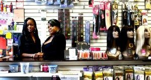 Black Girls Divine Beauty Supply and Salon