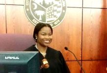 Modern History Maker: Jasmine Twitty Appointed Youngest Judge in Easley, SC at 25 Years Old