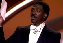 Did You Know in 1988 Eddie Murphy Called Out the Oscars for Not Honoring Black Talent (Video)?