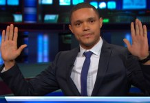 Did The Daily Show Get Dropped in North Africa for Hiring Trevor Noah, a South African?