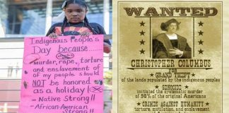 Indigenous People Day: A Salute To Native & African Americans